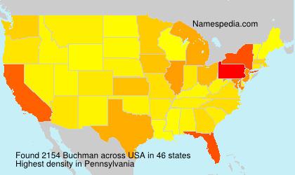Buchman