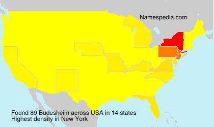 Budesheim