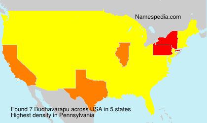 Budhavarapu