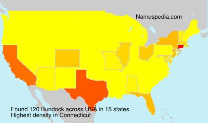 Bundock