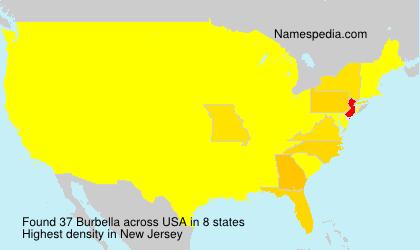 Burbella