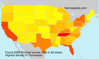 Burchell