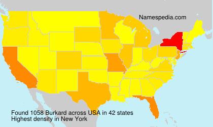 Burkard