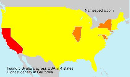 Byalaya