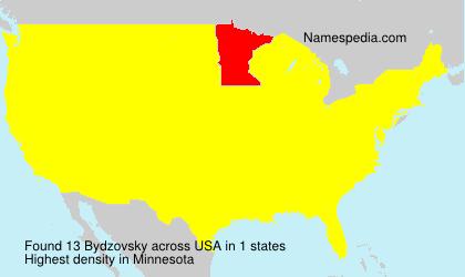 Bydzovsky