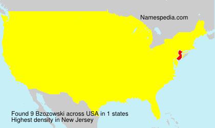 Bzozowski