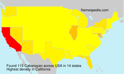 Cabanayan