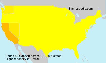 Cabbab