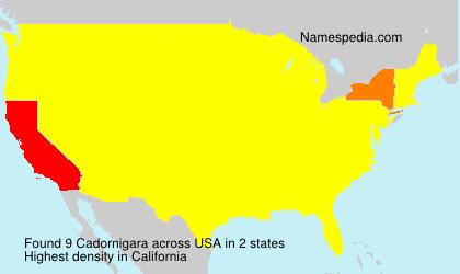 Cadornigara