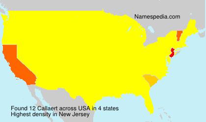 Callaert