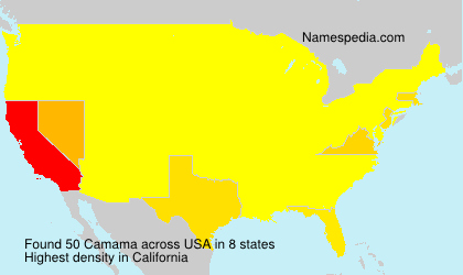 Camama