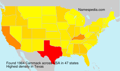 Cammack