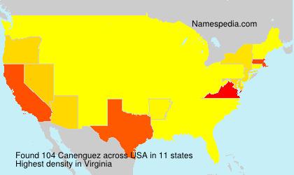 Canenguez