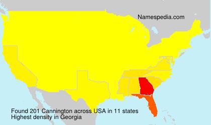 Cannington