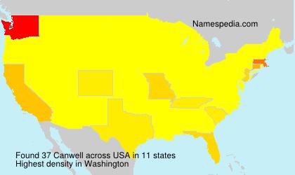 Canwell