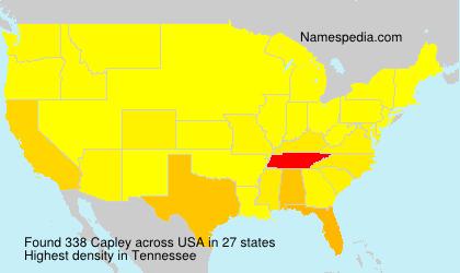 Capley