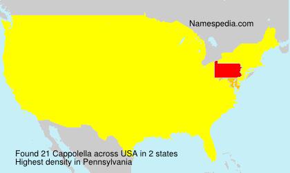 Cappolella