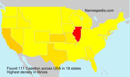 Caselton