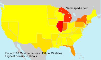 Casimer