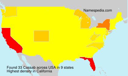 Cassab