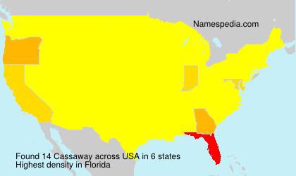 Cassaway