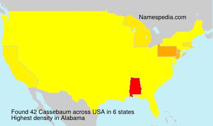 Cassebaum