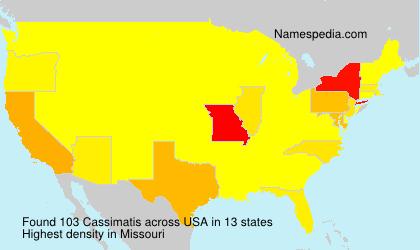 Cassimatis