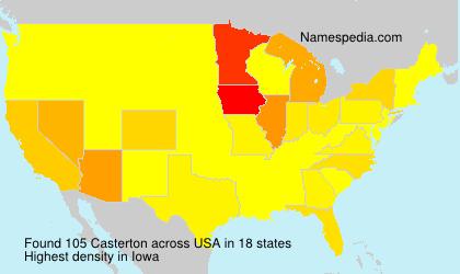 Casterton