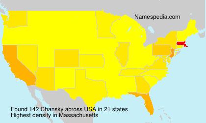 Chansky