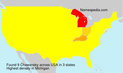 Chawansky