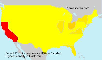 Chicchon