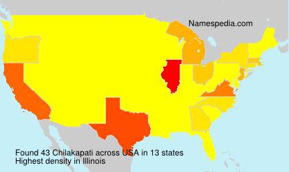 Chilakapati