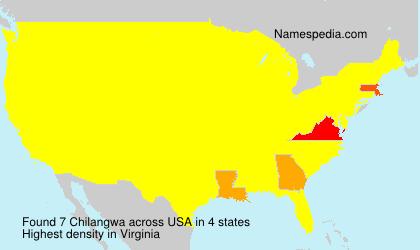 Chilangwa