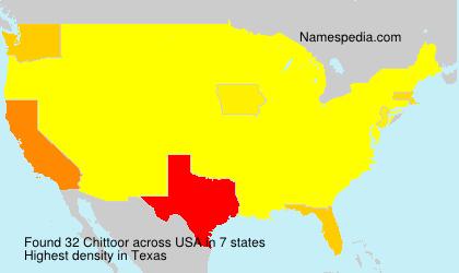 Chittoor - USA