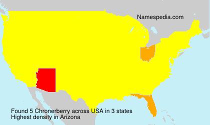 Chronerberry