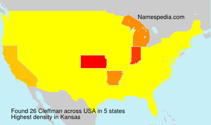 Cleffman