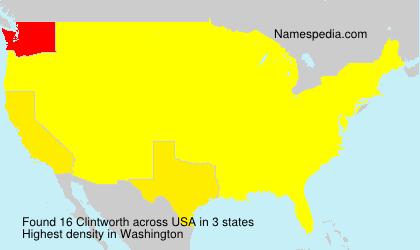 Clintworth
