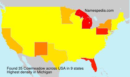 Cowmeadow