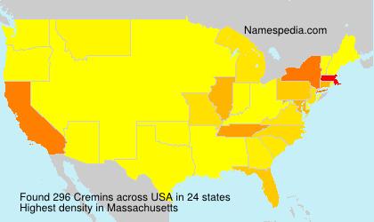 Cremins