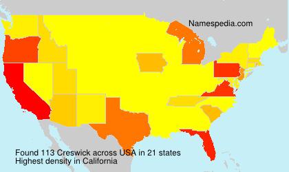 Creswick
