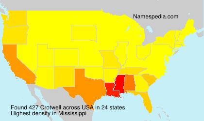 Crotwell