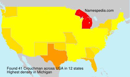 Crouchman