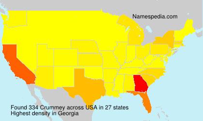 Crummey