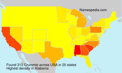 Crummie