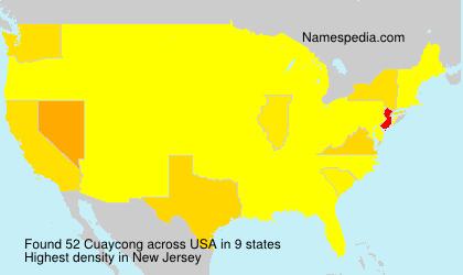 Cuaycong