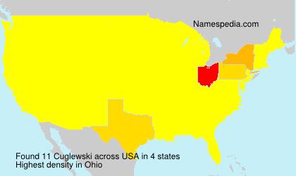 Cuglewski