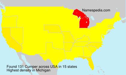 Cumper