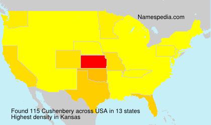 Cushenbery