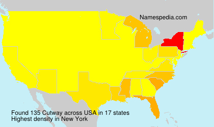 Cutway - USA