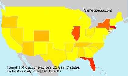 Cuzzone